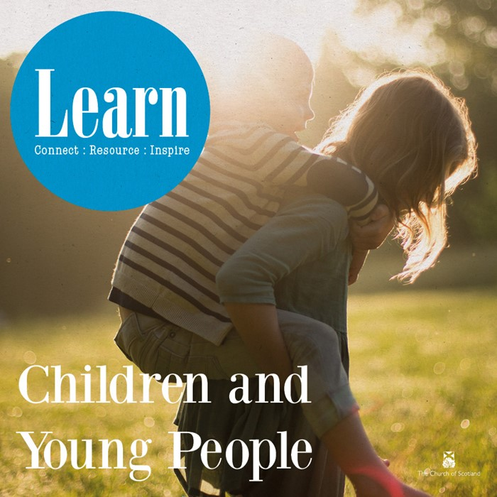 Learn: Children And Young People (Paperback)