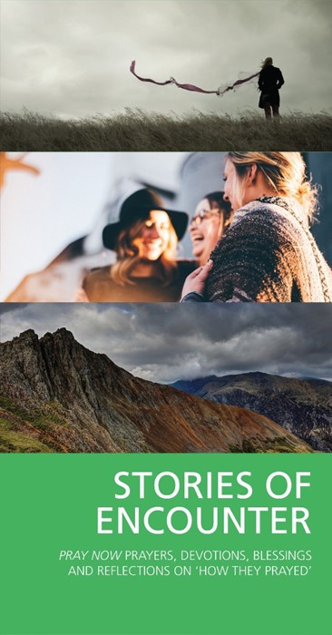 Stories Of Encounter (Paperback)