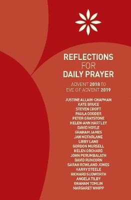 Reflections For Daily Prayer 2018-2019