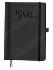 Bullet Journal, Black