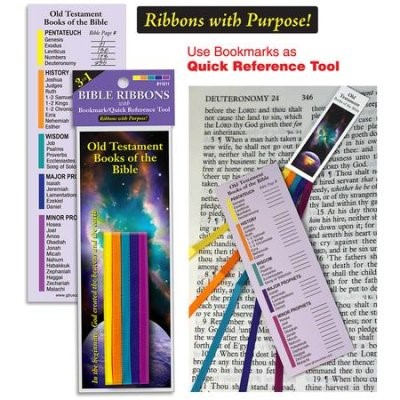 Bible Ribbons Old Testament (General Merchandise)