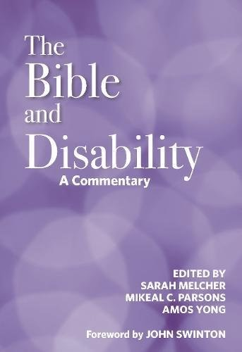 The Bible And Disability (Paperback)