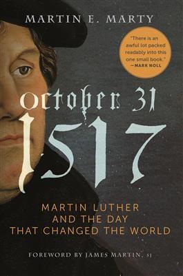 October 31, 1517 (Paperback)