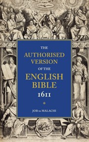 Authorised Version Of The Bible 1611: Job-Malachi (Paperback)