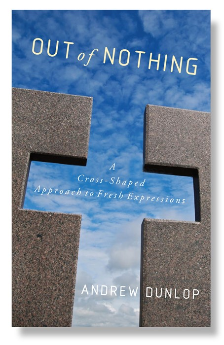 Out Of Nothing (Paperback)