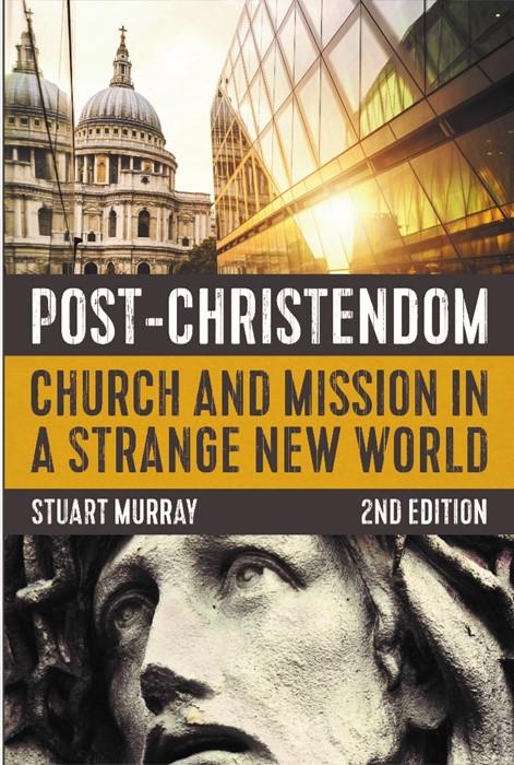 Post-Christendom, 2nd Edition (Paperback)