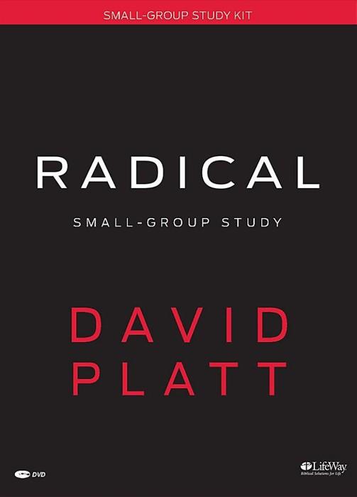 Radical DVD Kit