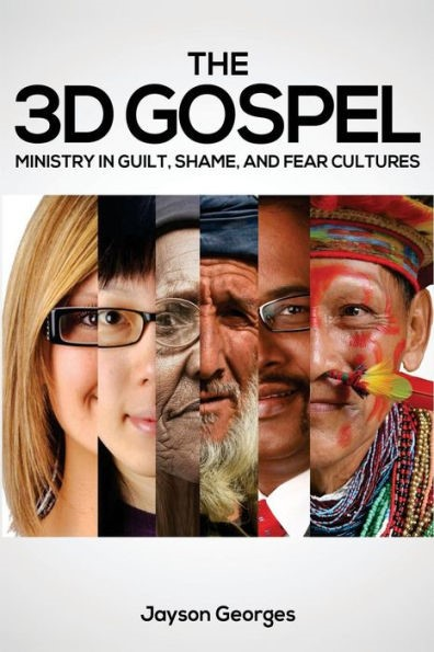 The 3D Gospel (Paperback)