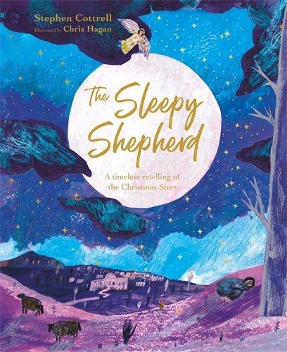 The Sleepy Shepherd (Paperback)