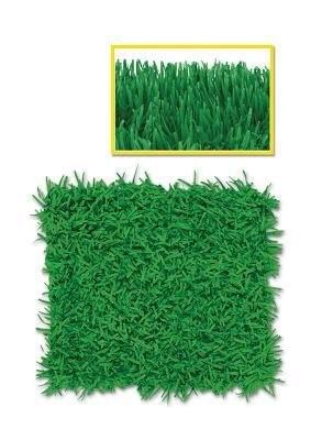 Tissue Paper Grass Mat (Pack of 2) (General Merchandise)