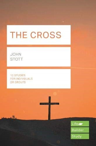 Lifebuilder: The Cross (Paperback)