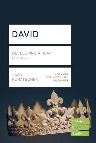 Lifebuilder: David (Paperback)