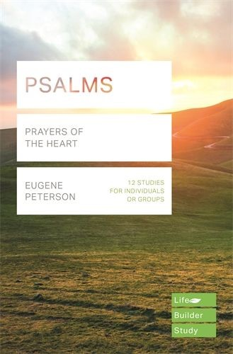 Lifebuilder: Psalms (Paperback)