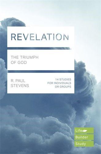 Lifebuilder: Revelation (Paperback)
