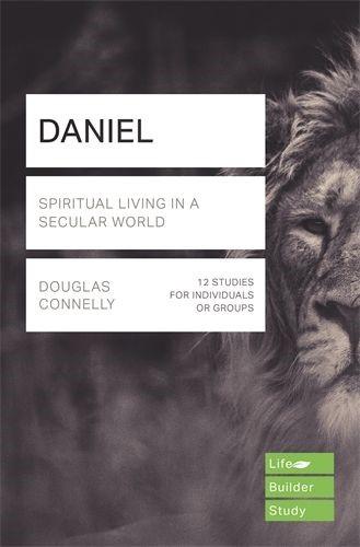 Lifebuilder: Daniel (Paperback)