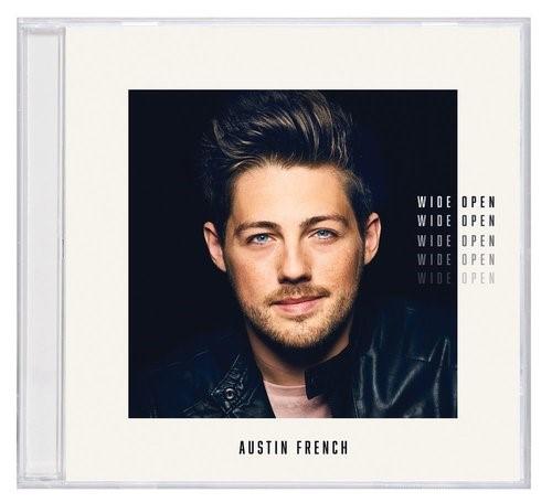 Wide Open CD (CD-Audio)