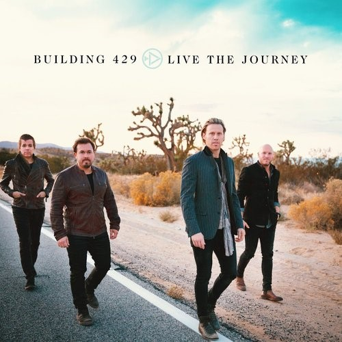 Live The Journey CD (CD-Audio)