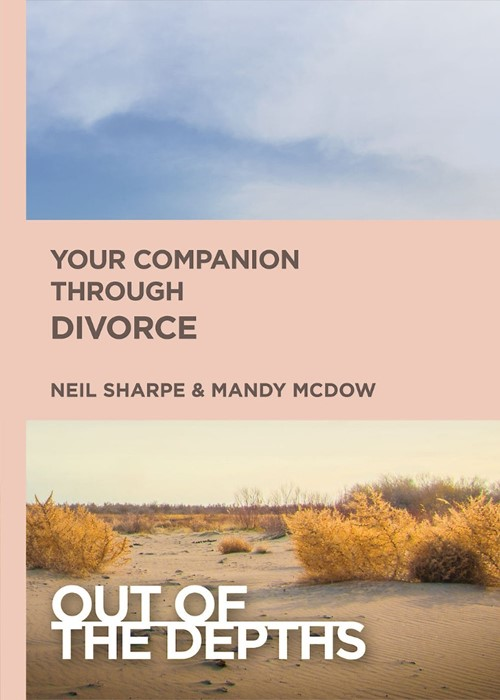 Out of the Depths: Your Companion After Divorce (Paperback)