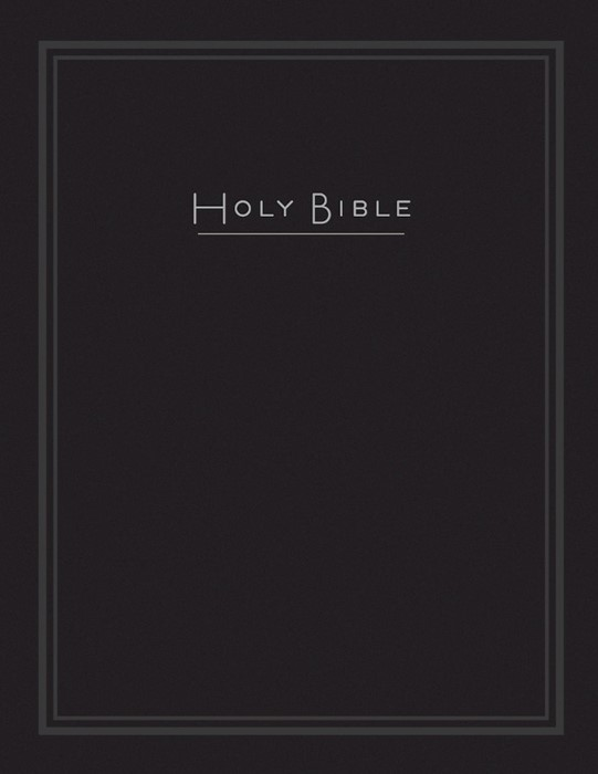 The CEB Super Giant Print Bible (Hard Cover)