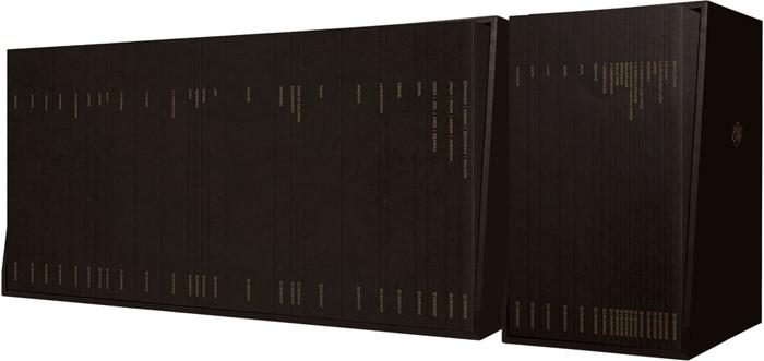ESV Scripture Journal: Old And New Testament Sets (Paperback)