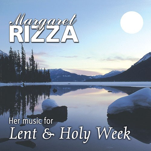 Her Music For Lent And Holy Week CD (CD-Audio)