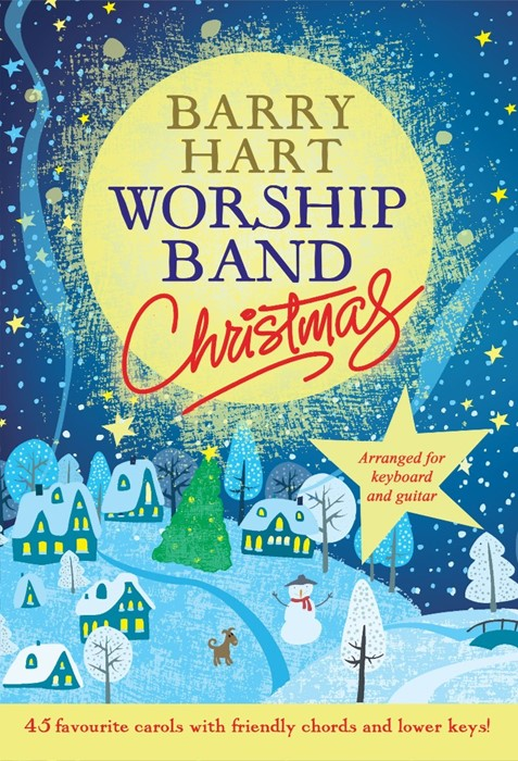 Worship Band Christmas (Paperback)