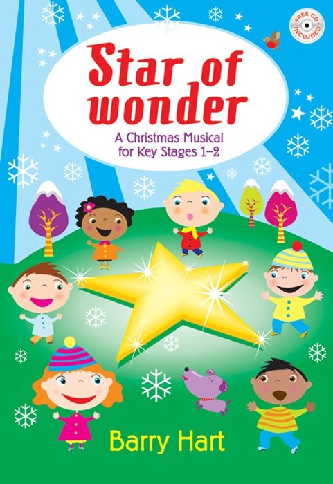 Star Of Wonder (Paperback)