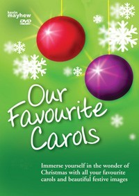 Our Favourite Carols DVD (DVD)
