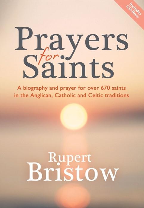 Prayers For Saints (Paperback)