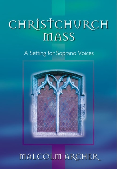 Christchurch Mass (Paperback)