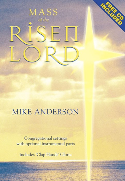 Mass Of The Risen Lord (Paperback)