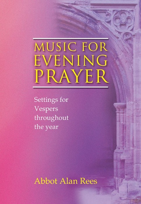 Music For Evening Prayer Full Music (Paperback)