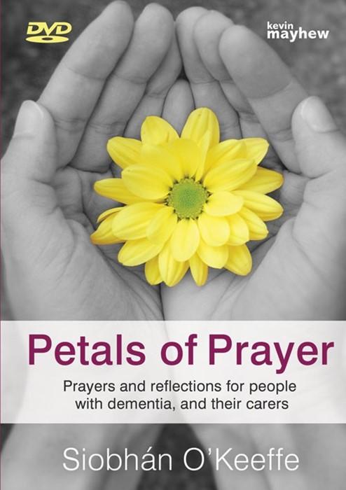 Petals Of Prayer DVD (DVD)
