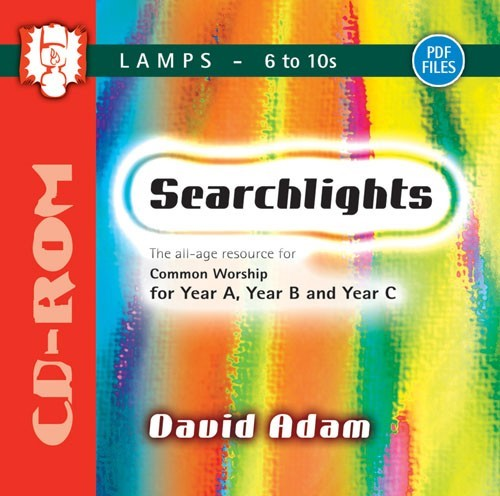 Searchlights Lamps CD