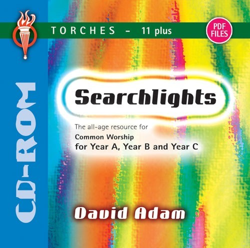 Searchlights Torches CD (CD-Audio)