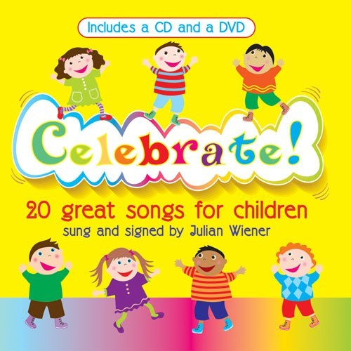 Celebrate! CD And DVD (DVD & CD)