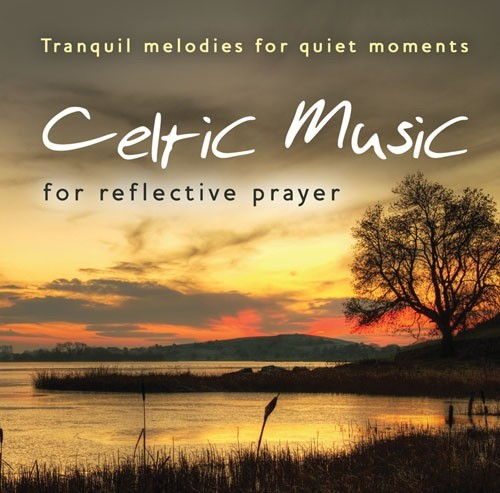 Celtic Music For Reflective Prayer CD (CD-Audio)