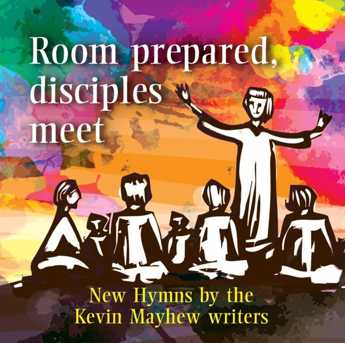 Room Prepared, Disciples Meet CD (CD-Audio)