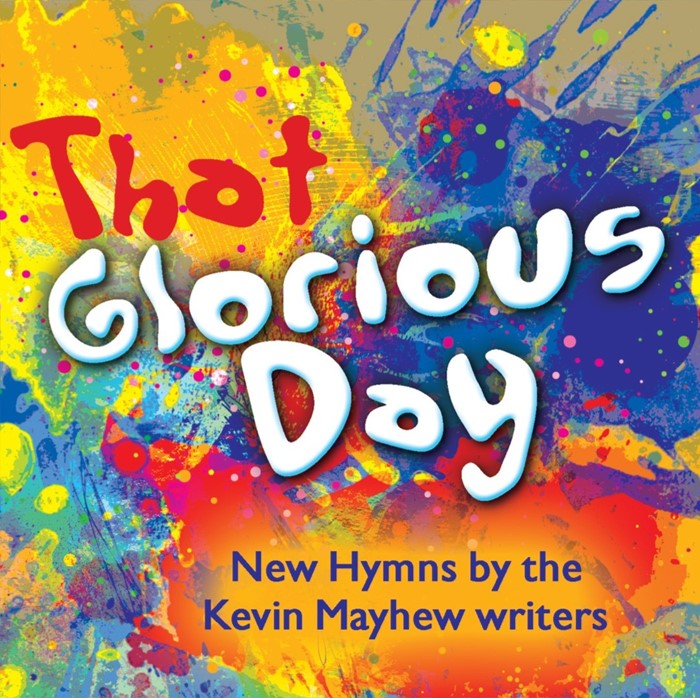 That Glorious Day CD (CD-Audio)