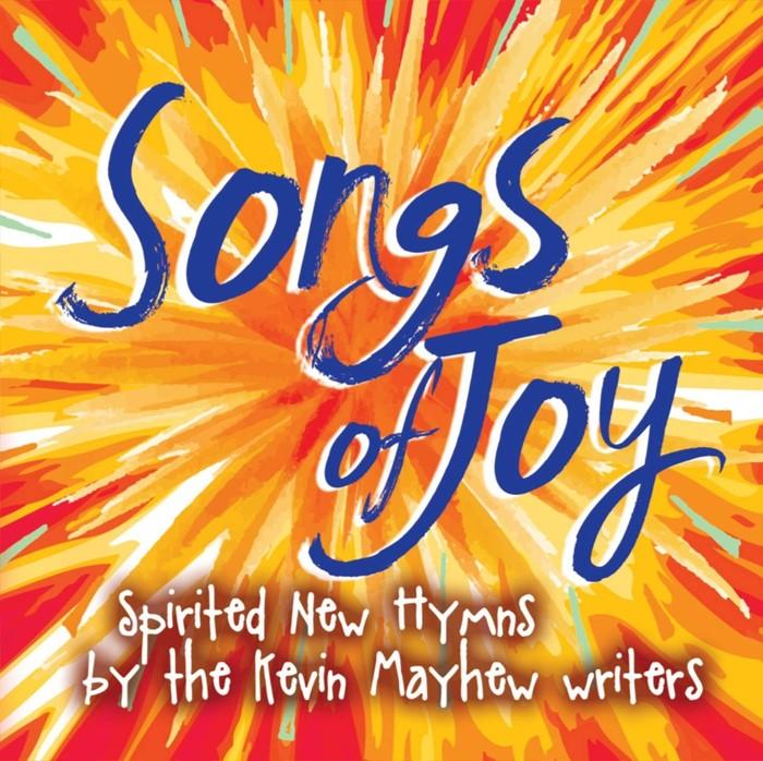 Songs Of Joy CD (CD-Audio)