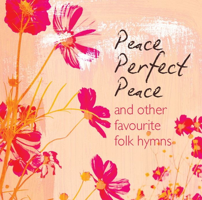 Peace Perfect Peace CD (CD-Audio)