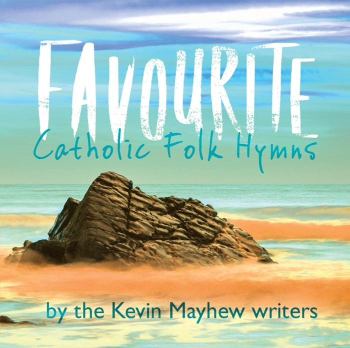 Favourite Catholic Folk Hymns CD (CD-Audio)