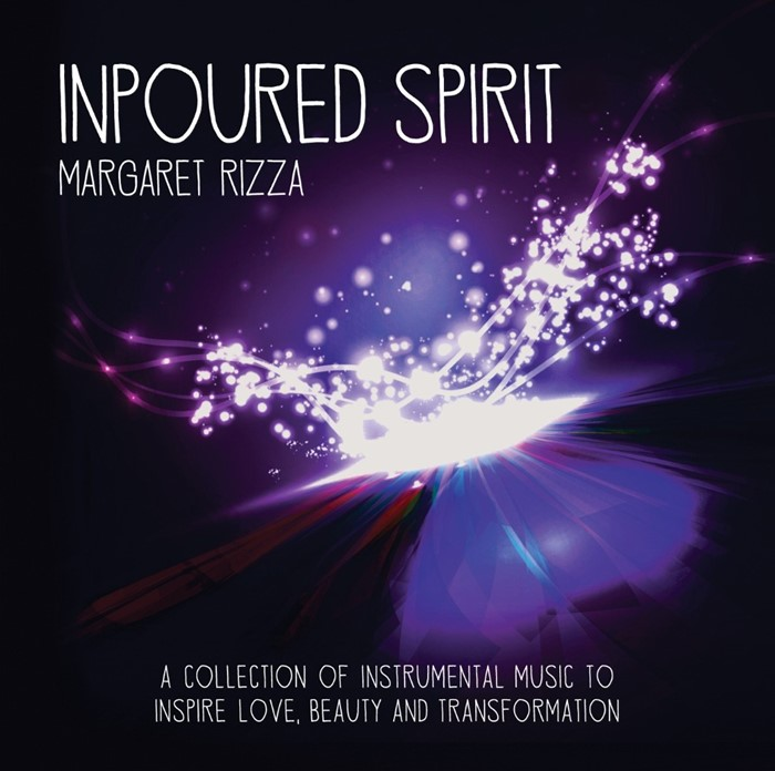 Inpoured Spirit CD (CD-Audio)