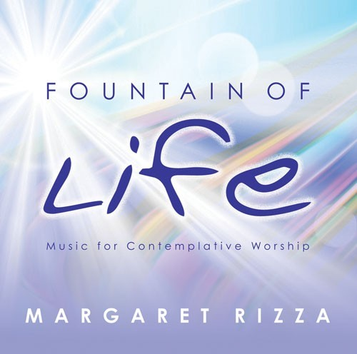Fountain Of Life CD (CD-Audio)