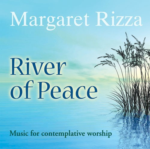 River Of Peace CD (CD-Audio)
