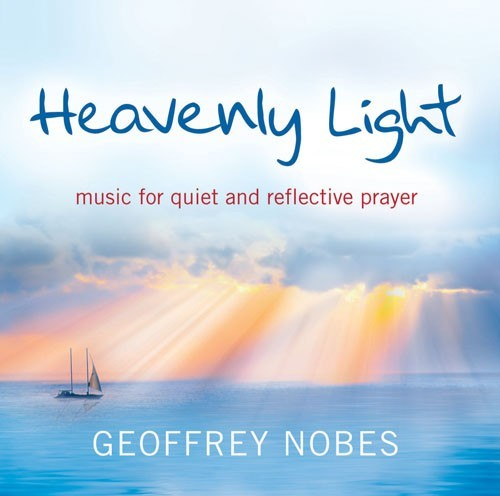 Heavenly Light CD (CD-Audio)