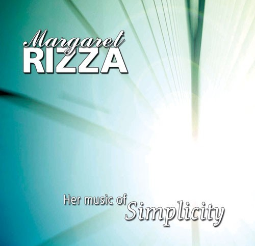 Her Music Of Simplicity CD (CD-Audio)