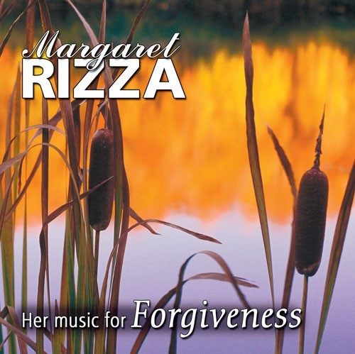 Her Music For Forgiveness CD (CD-Audio)