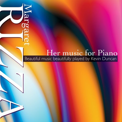 Her Music For Piano CD (CD-Audio)