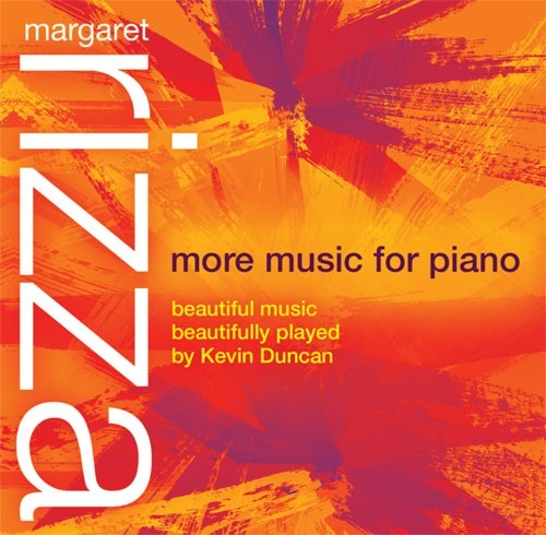 More Music For Piano CD (CD-Audio)